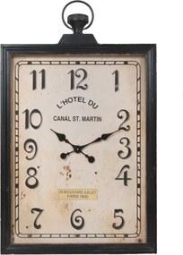 Relógio Lopp