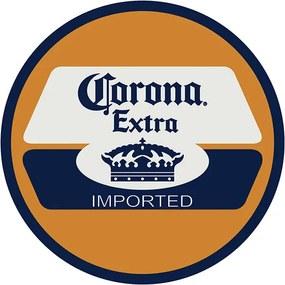 Placa Corona Redonda