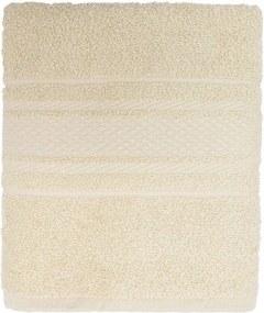 Toalha de Rosto Advanced Detalhada - Bege 10550 - Döhler
