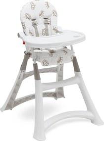 Cadeira De RefeiçÁo Alta Premium Real