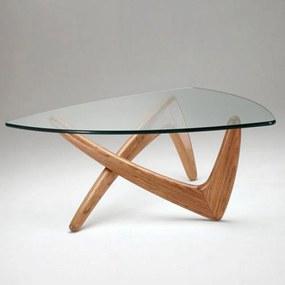 Mesa de Centro Austrália design by Studio Clássica