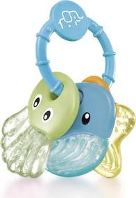 Mordedor Sea Friends Azul - Multikids Baby