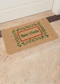 CAPACHO BEM-VINDO KARISMA