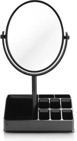 Espelho de mesa com divisórias Jacki Design Espelho Preto
