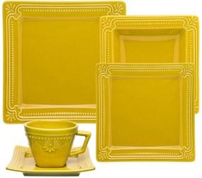 Aparelho de Jantar e Chá 30 peças Provence Minas
