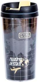 Copo Térmico Pop 200 ml - Próximo Destino