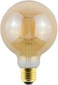 Lampada Globo Filamento Led 2,5w 220lm 300 2500k