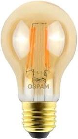 Lâmpada Bulbo Filamento Led 5,5W E27 560Lm 127/220V 2500K