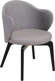 Cadeira de Jantar Estofada Creta - SK 44440