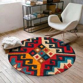 Tapete Love Decor Redondo Wevans Carpet 84cm