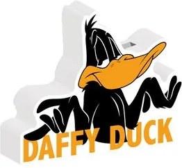 Cofre Patolino Looney Tunes Hanna Barbera