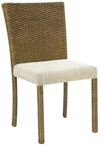 Cadeira de Jantar Cálie Junco - Wood Prime SB 29033