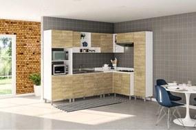 Cozinha Completa Floripa #23 com Gabinet