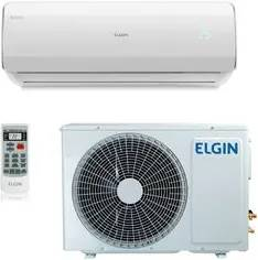 Ar Condicionado Split HW Elgin Eco Power 9.000 BTUs Quente/Frio 220V