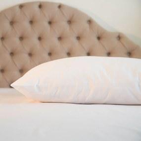 Kit Protege Protetor Travesseiro + Protetor de Colchão