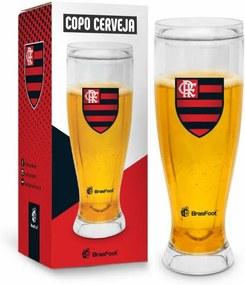 Copão Gel Cerveja - Flamengo - Brasfoot