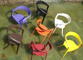 Cadeira ICZERO1 - por Guto Indio da Costa