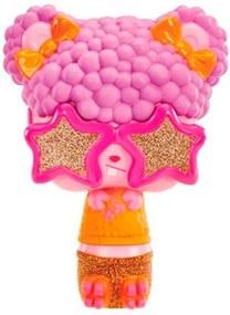 Mini Boneca Pop Pop Hair Surprise Boogie - Candide