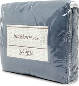 Cobertor Casal Buddemeyer Aspen Azul