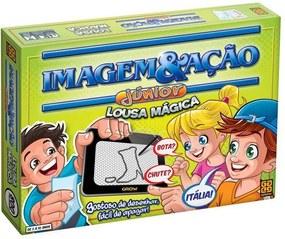 Imagem & Ação Júnior - Lousa Mágica - Grow