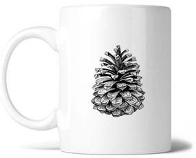 Caneca Big pinecone