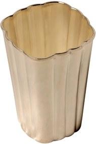 Porta-Lápis de Metal Decorativo Stiff