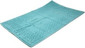 Toalha para Piso Santista Loft 50x80cm Azul