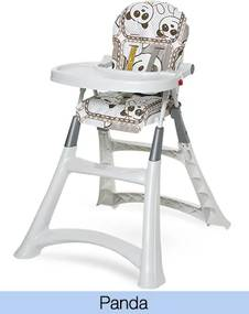 Cadeira Alta Premium Panda - Galzerano
