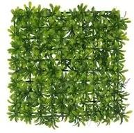 Grama Folha Verde 26cm Flor Arte
