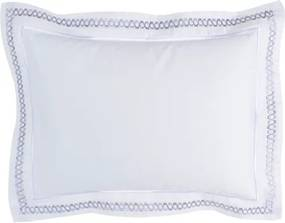 Capa De Almofada Miramare Branco 320 Fios