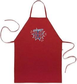 Avental Super Chefe de Cozinha