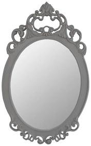 Espelho Oval Chateau -