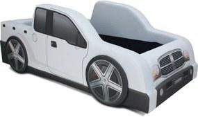 Mini Cama Z3 Cama Carro do Brasil Branco