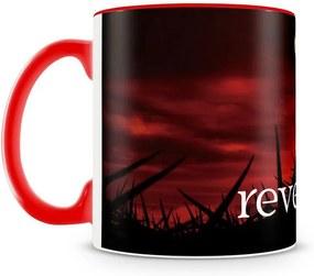 Caneca Personalizada Revenge