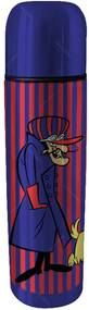 Garrafa Térmica Hanna Barbera Wacky Race Dick And Muttley - Urban