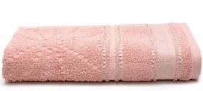 Toalha de Banho Artex Total Mix Indigo Rosa