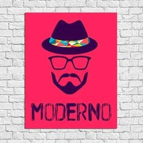 Quadro Decorativo Moderno 029