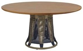Mesa de Jantar Lóreo 1.50 - Wood Prime SB 29086