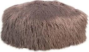 Puff Loni Chumbo 38 cm (LARG) - 43405 Sun House