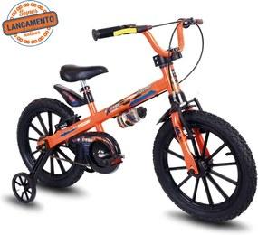 Bicicleta Infantil Masculino Aro 16 Extreme - Nathor