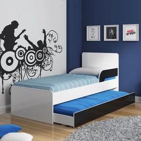 Cama Infantil Bicama 0735 Branco Premium - Multimóveis
