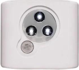 Luminária Led com Sensor para Closet Ordene