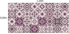 Adesivo Azulejos Modernos 14 (20x20cm)
