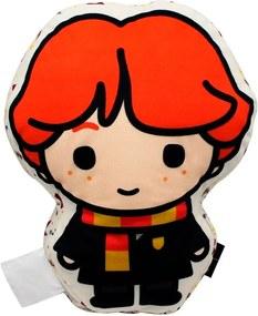Almofada Decorativa Formato Ron Weasley Harry Potter FBA