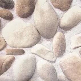 Papel De Parede Texturizado Pedras Mar Neonature2 Ne110802