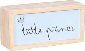 Caixa de Luz Little Prince