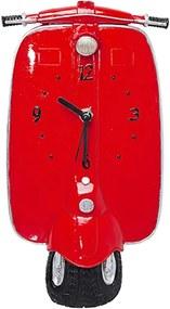 Relógio de Parede Roller