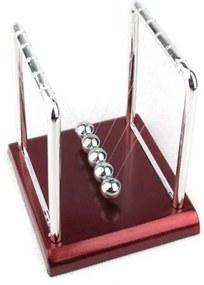 Pendulo Thata Esportes de Newton Balance Balls Pequeno