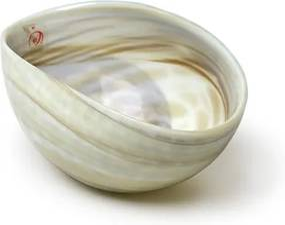 Bowl de Murano Creme Yalos