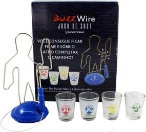 Jogo Zona Criativa Buzz Wire